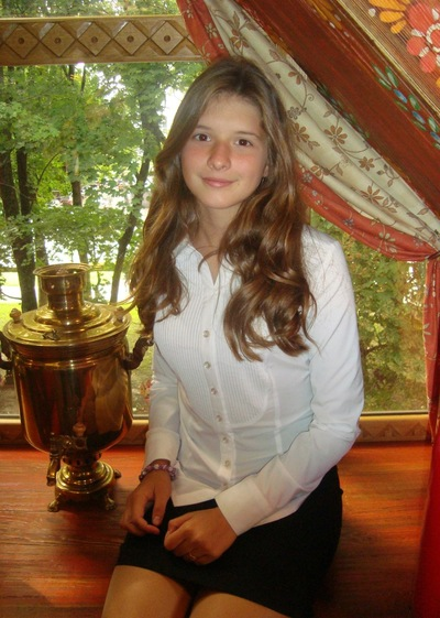Катя Якимова, 10 октября 1999, Смоленск, id137046800