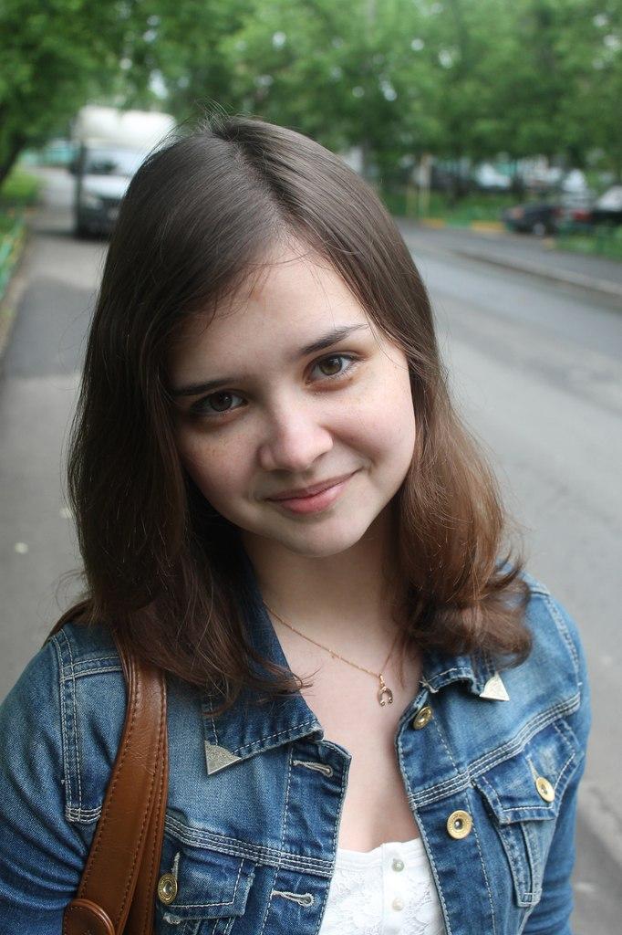 Арина Аюпова, Москва - фото №14