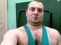 Иван Косяев, 13 июля 1981, Коломна, id133160859
