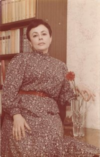 Мария Шпрингенфельд