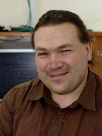 Виктор Венгеров