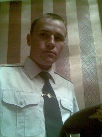 Алексей Поляев, 1 мая 1987, Саратов, id31367059