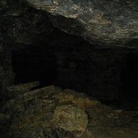 Вылазка в каменоломню