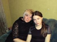 Татьяна Ледовская, 10 июля , Москва, id101033118