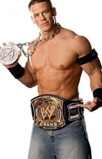 John Cena, 10 февраля 1990, Киев, id129873796