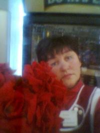 Венера Валеева, 4 августа 1999, Учалы, id133880509