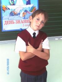 Данил Иваненко, 17 мая , Самара, id146037709