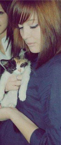 Anastasiya Mango, 1 июля 1992, Москва, id31067093