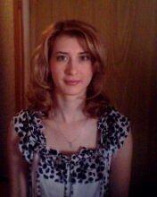 Нина Брокина, 4 октября 1982, Омск, id48331241