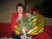 Татьяна Кокорева, 2 января , Ноябрьск, id55909243