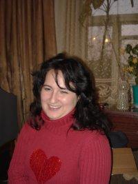 Таня Сер еда  (гончаренко), 8 февраля 1994, Харьков, id86881868