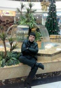 Роман Радюк, 9 января 1989, Белгород, id94792765