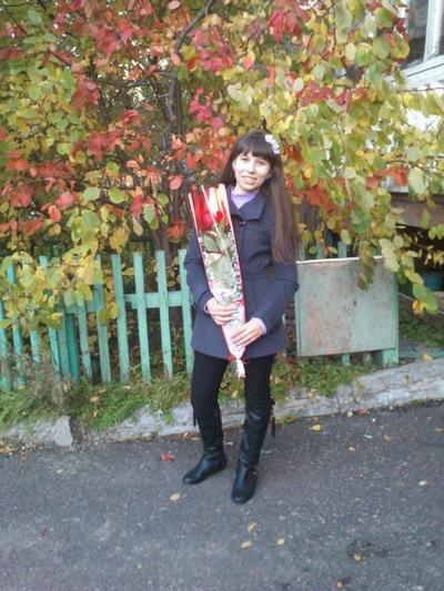Иринка Дудникова, 2 октября 1997, Киев, id148765023