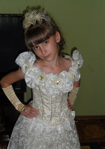 Александра Федичкина, 10 июня , Южноукраинск, id225065189