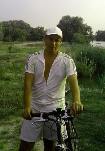 Константин Ренковой, 21 июля 1984, Харьков, id75218468