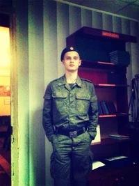 Николай Черный, 26 августа 1994, Москва, id119732624