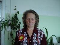 Тамара Калинина, 6 сентября 1996, Саратов, id122303642