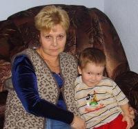 Вера Иванова-Сахвиева, 28 мая 1959, Мурманск, id143621172