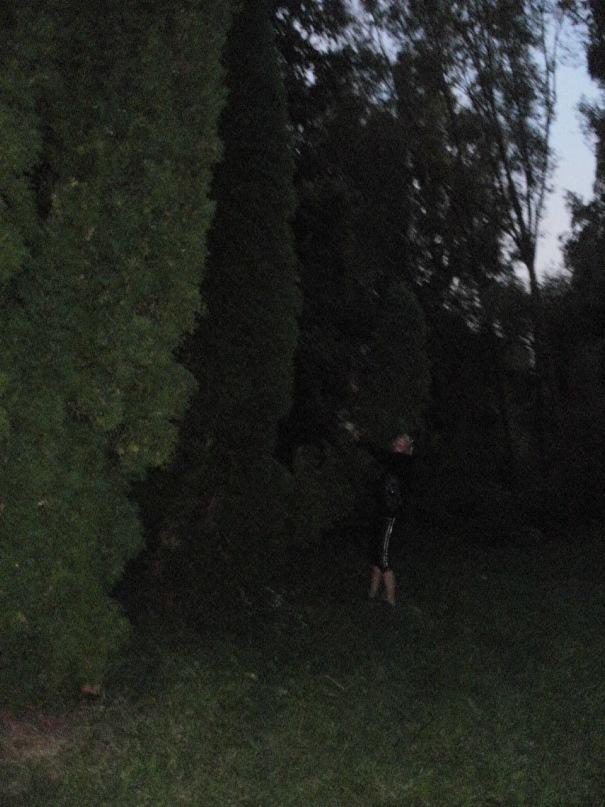 Мои путешествия. Елена Руденко. Киев. Музей архитектуры. 2011 г.  Y_605c0aab