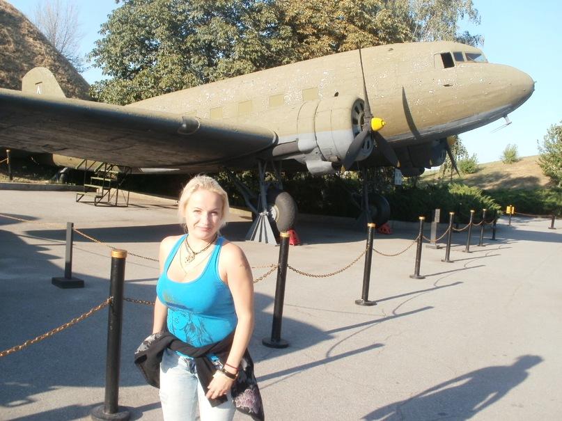 Мои путешествия. Елена Руденко. Украина. Киев. Музей войны. 2011 г.  Y_6f7ade15