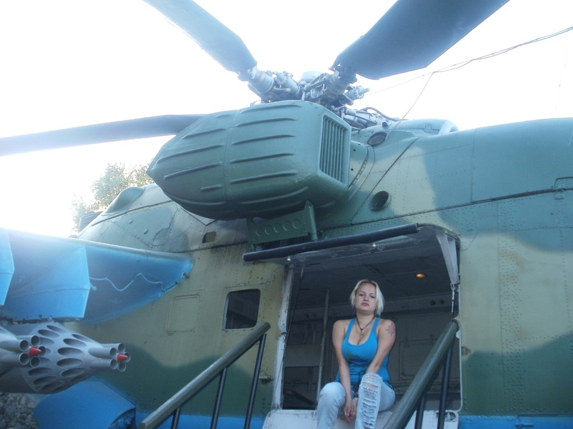 Мои путешествия. Елена Руденко. Украина. Киев. Музей войны. 2011 г.  Y_cab4abe6