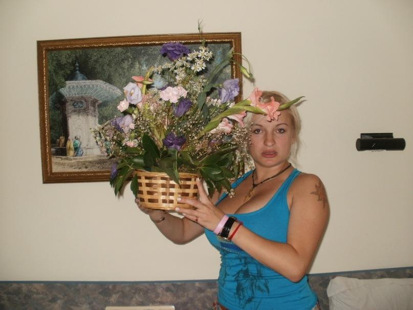Мои путешествия. Елена Руденко. Турция. Кемер. 2011 г. Y_8e84569c