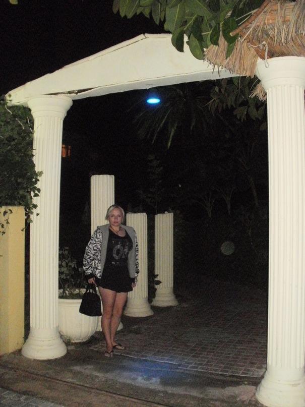 Мои путешествия. Елена Руденко. Турция. Кемер. 2011 г. Y_a314c761