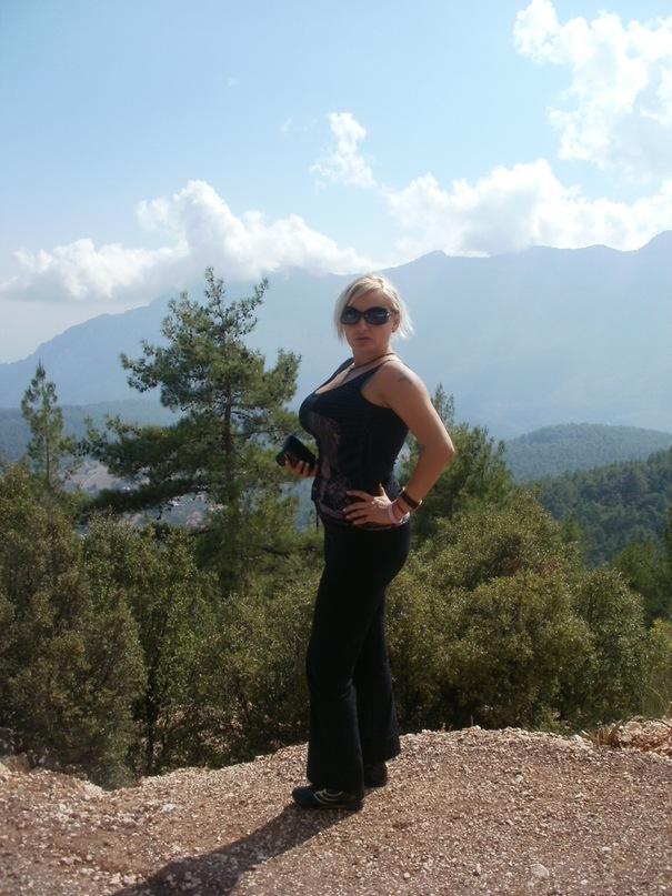 Мои путешествия. Елена Руденко. Турция. Джип Сафари. 2011 г. Y_057e18e8