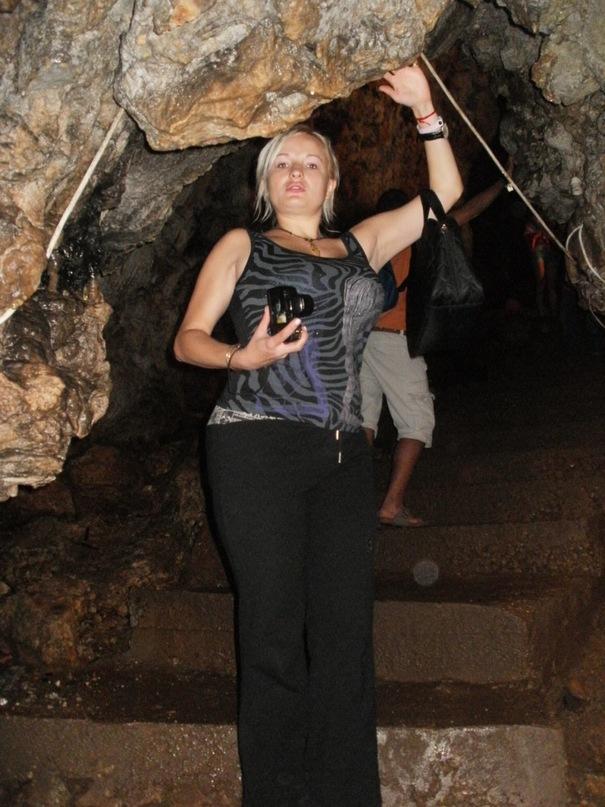 Мои путешествия. Елена Руденко. Турция. Джип Сафари. 2011 г. Y_0b34a68b