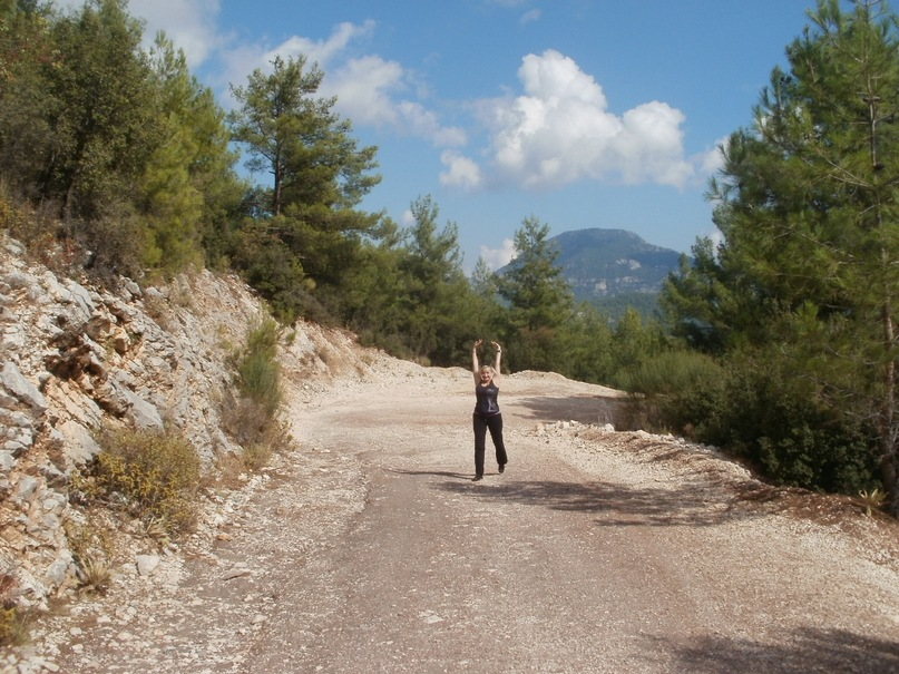 Мои путешествия. Елена Руденко. Турция. Джип Сафари. 2011 г. Y_0e7ea11f