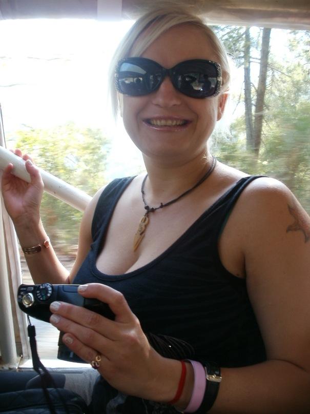 Мои путешествия. Елена Руденко. Турция. Джип Сафари. 2011 г. Y_10e3dfa9