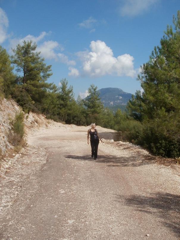 Мои путешествия. Елена Руденко. Турция. Джип Сафари. 2011 г. Y_520f521d