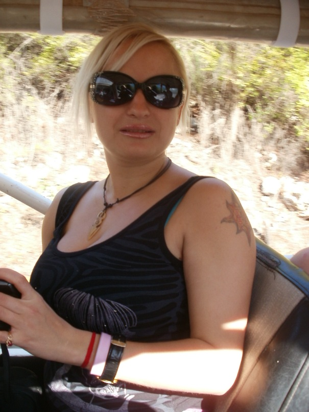 Мои путешествия. Елена Руденко. Турция. Джип Сафари. 2011 г. Y_bd7bda60