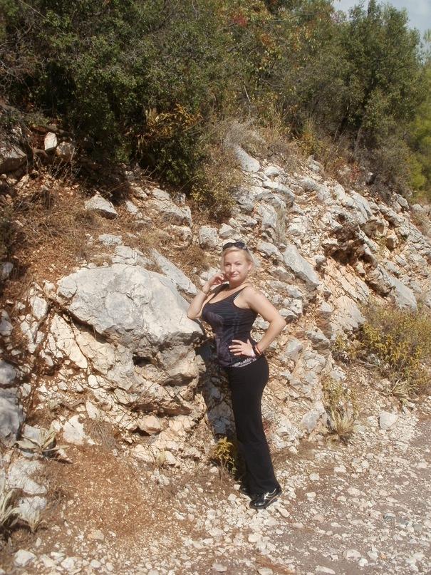 Мои путешествия. Елена Руденко. Турция. Джип Сафари. 2011 г. Y_ec486766
