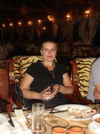 Лена Скорикова, id17100118