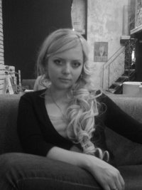 Наталья Петросян, 25 марта 1985, Краснодар, id1806569
