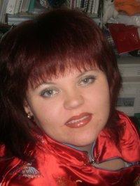 Анастасия Булыгина, 22 августа 1978, Ханты-Мансийск, id42824283