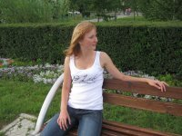 Svetlana Gelfer, 24 января , Краснодар, id49181705