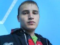 Рома Немеш, 6 декабря 1988, Челябинск, id50359165