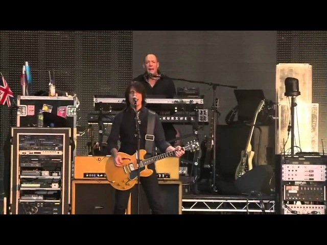 Paul McCartney Mrs Vanderbilt Live 2010