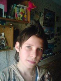 Юран Радышевский, 22 июля 1995, Калининск, id54349842