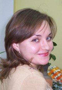 Екатерина Соковина, 22 августа 1981, Симферополь, id66062071