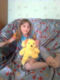 Камила Закирова, Кумертау, id84407070