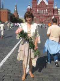 Лариса Нестеренко, 18 октября , Волноваха, id99325004
