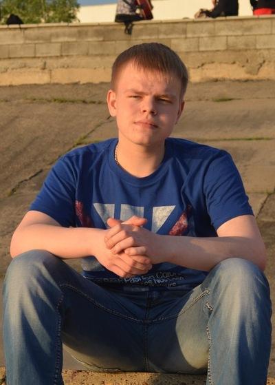 Александр Сорокин, 6 марта , Томск, id62894477