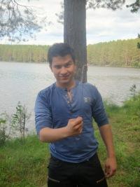 Сергей Чубаров, 1 января , Томск, id106626869