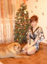 Валерия Старосотникова, 13 ноября 1983, Нижний Новгород, id119465802