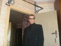 Владимир Миронов, 2 декабря , Санкт-Петербург, id52055536