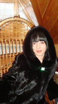 Ирина Аликова, 15 апреля 1990, Ханты-Мансийск, id54432959