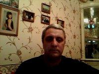 Михаил Хайсерверин, Красноярск, id57910153